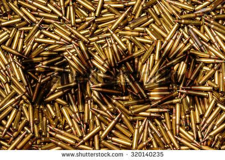 war-bullets