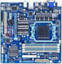 Płyta główna Gigabyte GA-78LMT-USB3, 760G, DualDDR3-1066, SATA2, GBLAN, D-SUB, mATX (GA-78LMT-USB3)